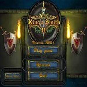 Kings Smith 2