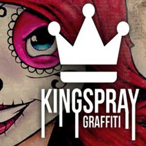 Kingspray Graffiti
