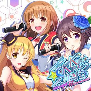 Kirakira stars idol project Memories