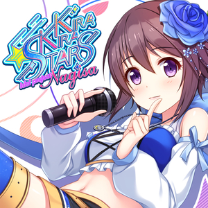 Kirakira stars idol project Nagisa