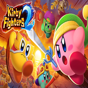 Buy Kirby Fighters 2 Nintendo Switch Compare Prices