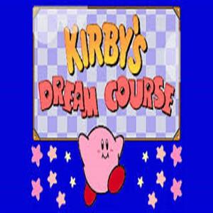 Kirbys Dream Course