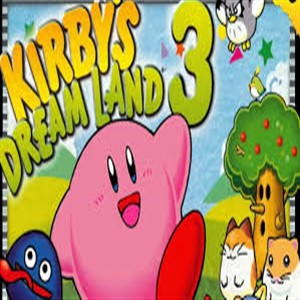 Kirbys Dream Land 3