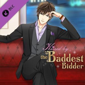 Kissed by the Baddest Bidder Scattered Cards Mamoru
