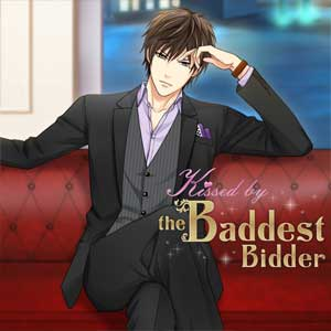 Kissed by the Baddest Scattered Cards Eisuke