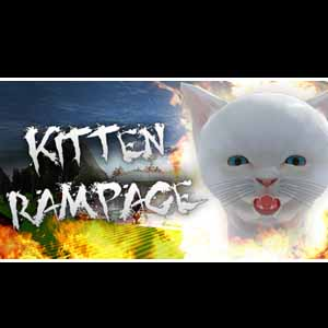 Buy Kitten Rampage CD Key Compare Prices