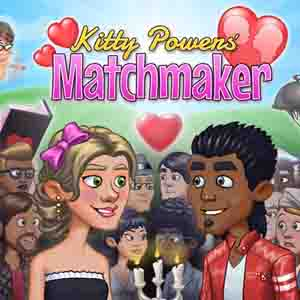 Buy Kitty Powers Matchmaker CD Key Compare Prices