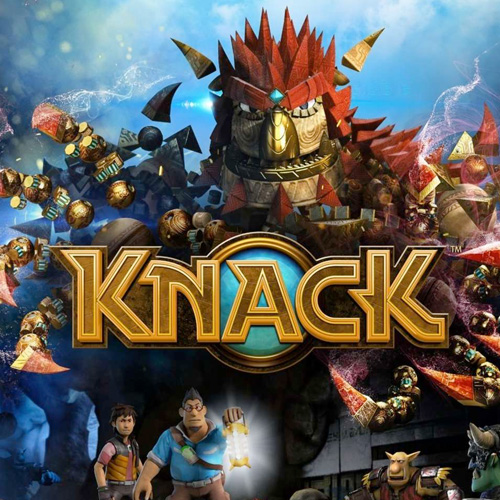 Buy Knack PS4 Game Code Compare Prices