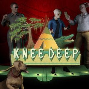 Buy Knee Deep PS4 Compare Prices