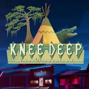 Buy Knee Deep CD Key Compare Prices