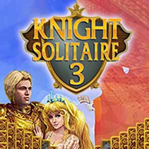 Knight Solitaire 3