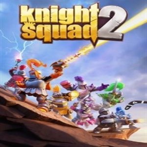Buy Knight Squad 2 Nintendo Switch Compare Prices