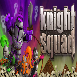 Buy Knight Squad Nintendo Switch Compare Prices