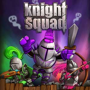 Buy Knight Squad Xbox One Compare Prices