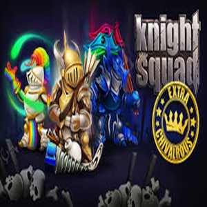 Buy Knight Squad  Extra Chivalrous Xbox One Compare Prices