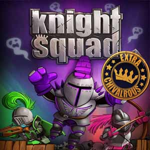 Buy Knight Squad Extra Chivalrous CD Key Compare Prices