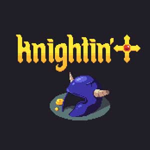Buy Knightin Plus PS4 Compare Prices