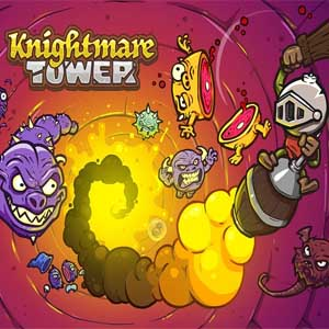 Buy Knightmare Tower CD Key Compare Prices