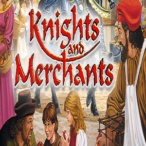 Knights and Merchants The Peasants Rebellion