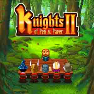 Buy Knights of Pen and Paper 2 CD Key Compare Prices