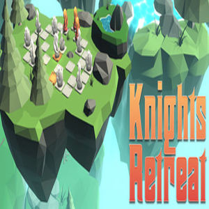 Buy Knights Retreat Nintendo Switch Compare Prices