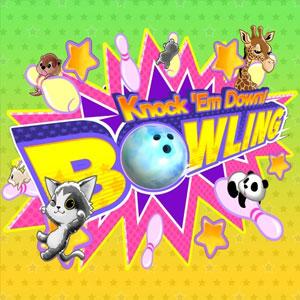 Knock Em Down Bowling