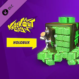 Buy Knockout City Holobux CD KEY Compare Prices