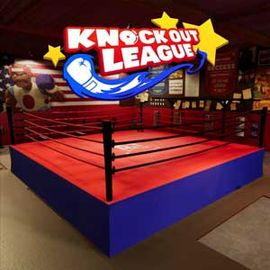 Buy Knockout League Arcade VR Boxing CD Key Compare Prices