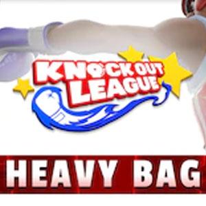Knockout League Heavy Bag