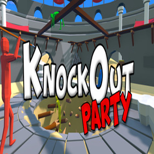 Buy Knockout Party CD Key Compare Prices