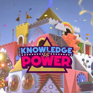 Buy Knowledge is Power PS4 Compare Prices