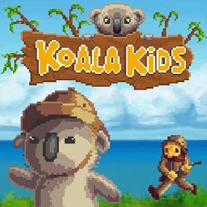 Buy Koala Kids CD Key Compare Prices