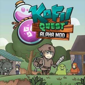 Buy Kofi Quest Alpha MOD CD Key Compare Prices