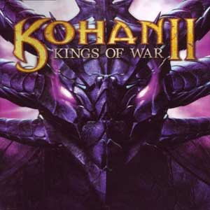Buy Kohan 2 Kings of War CD Key Compare Prices