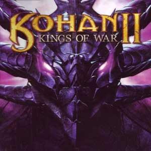 Kohan 2 Kings of War