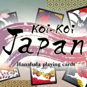 Buy Koi-Koi Japan CD Key Compare Prices
