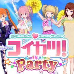 Buy Koikatsu Party CD Key Compare Prices