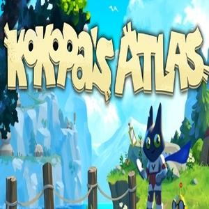 Kokopa's Atlas