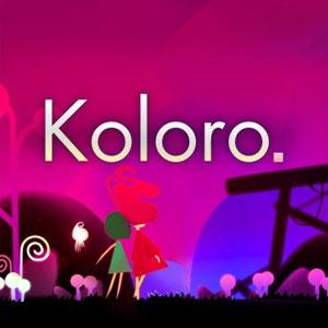 Buy Koloro PS4 Compare Prices