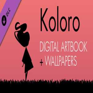 Buy Koloro Digital Artbook and Wallpapers CD Key Compare Prices