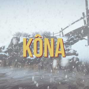 Buy Kona PS4 Game Code Compare Prices