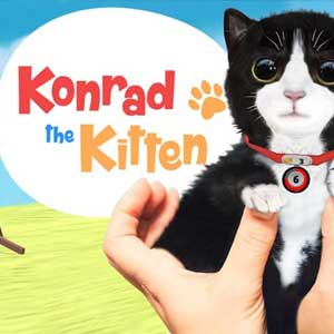Buy Konrad the Kitten CD Key Compare Prices