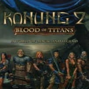 Buy Konung 2 Blood of Titans CD Key Compare Prices