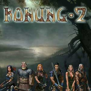 Buy Konung 2 CD Key Compare Prices