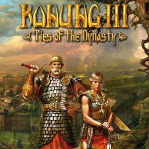 Buy Konung 3 Ties of the Dynasty CD Key Compare Prices