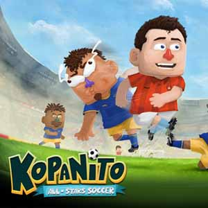 Buy Kopanito All Stars Soccer CD Key Compare Prices