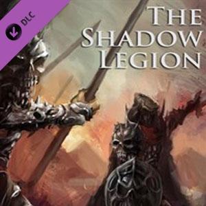 Korgan The Shadow Legion