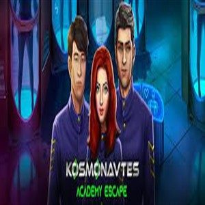 Buy Kosmonavtes Academy Escape CD KEY Compare Prices