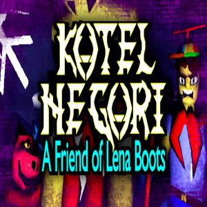 Buy Kotel Ne Gori A Friend of Lena Boots CD Key Compare Prices