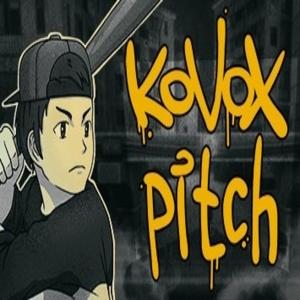 Kovox Pitch